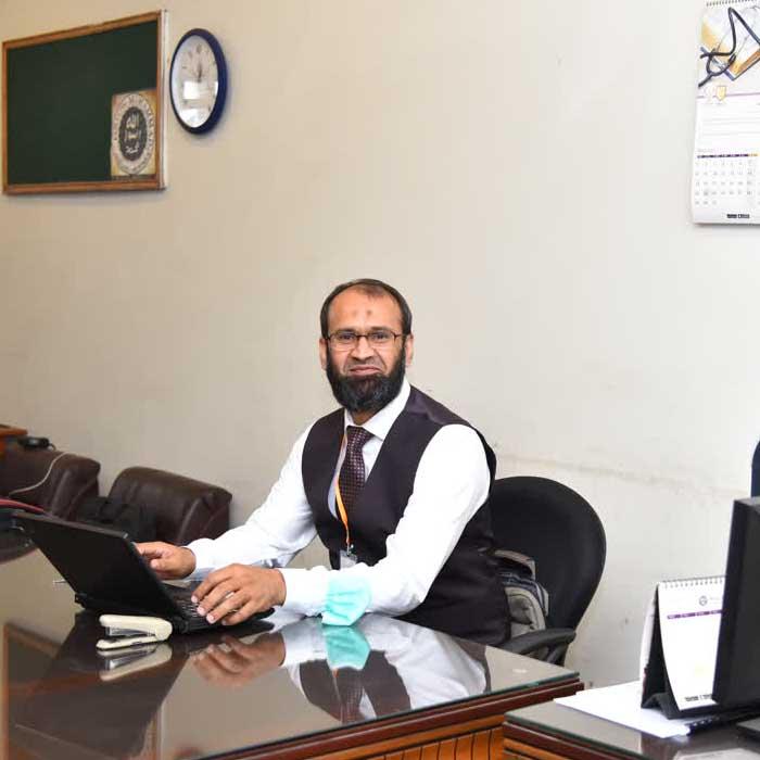 dr ishfaq ahmad