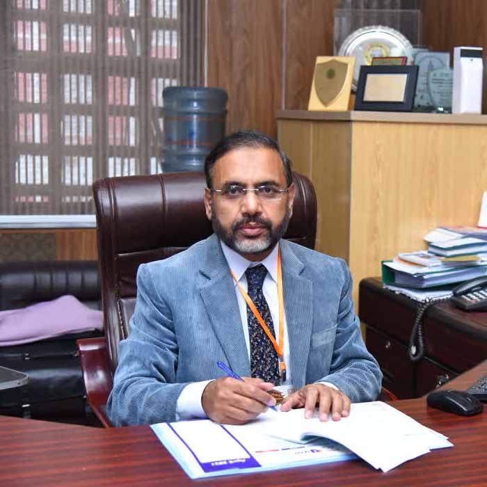 dr zafar ahmad